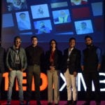 TEDx on Scripting the Change mesmerized XIMB students
