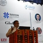 "Global Entrepreneurship Summit, ""Xavion 2017"", held at Xavier"
