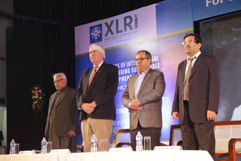XLRI, FMS, MDI top non-IIM Business Schools in India