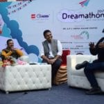 Cello associates with Dr APJ Abdul Kalam Centre for Dreamathon 2017