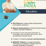 Union Budget: What is on store for higher education?