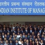 Out of 20 IIMs in India, 14 are running without their regular boss