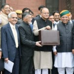 Union Budget proposes to set up National Testing Agency and reform UGC