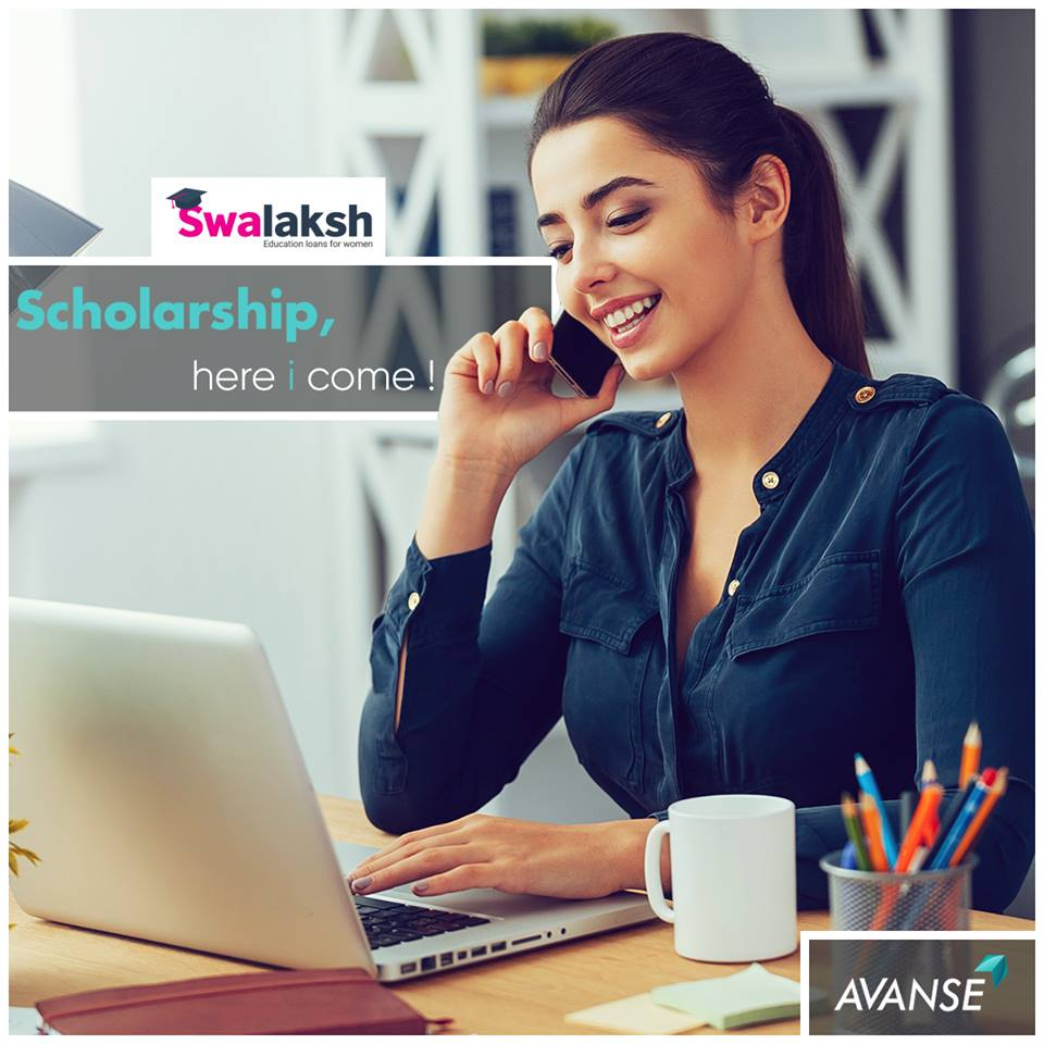 "Avanse education loans launches ""Swalaksh"" to offer 5% scholarship to girls pursuing UG and PG"