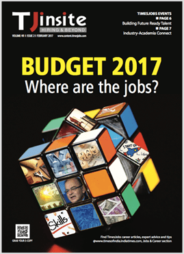 Job creation a missed opportunity while focus on Skill India a striking point: Union Budget