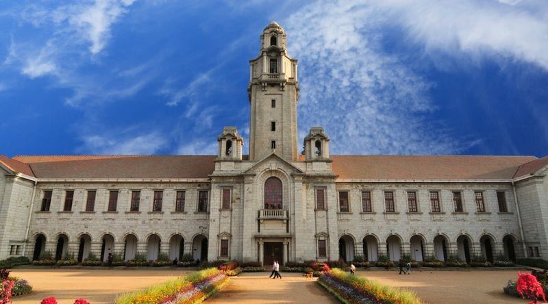 IISc Bangalore becomes India's first university to break into top ten ranking in the world