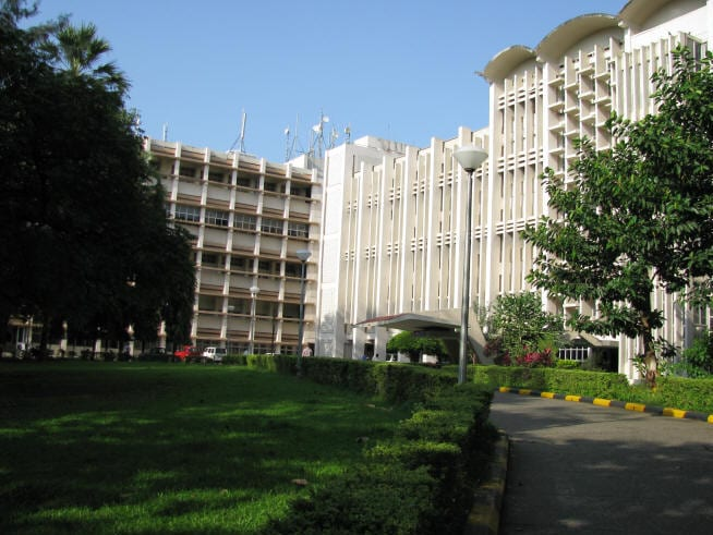 IIT Bombay shines as IITs leap in latest world university rankings