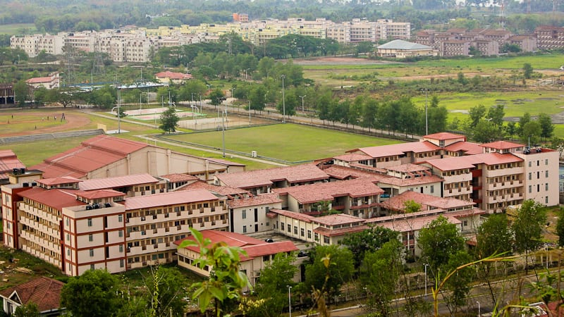 IIT Guwahati will conduct GATE 2018