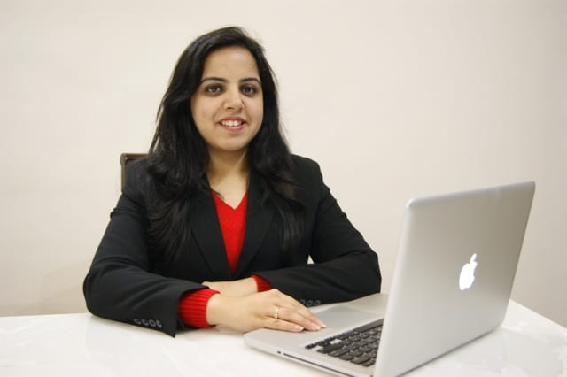 Women's Day Special: Learning how Shruti Malik is weaving success via Iris Learnings !