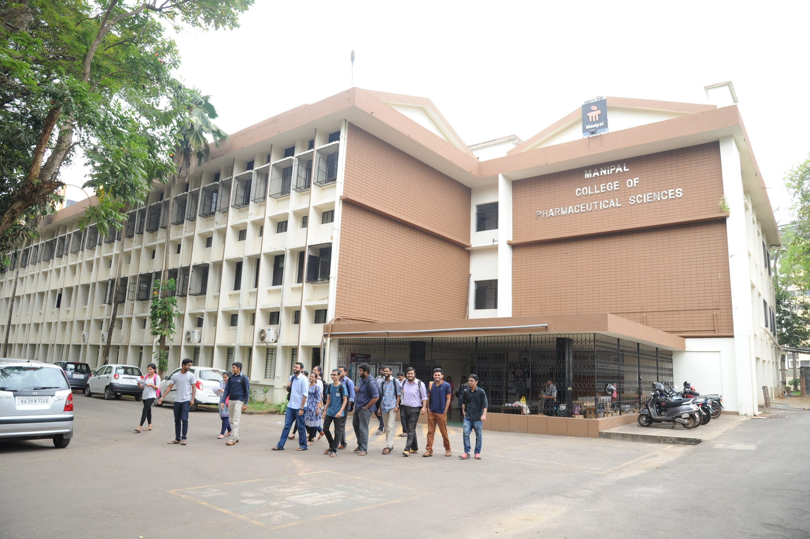 Manipal University's Pharmacy College features in QS World Ranking by Subjects