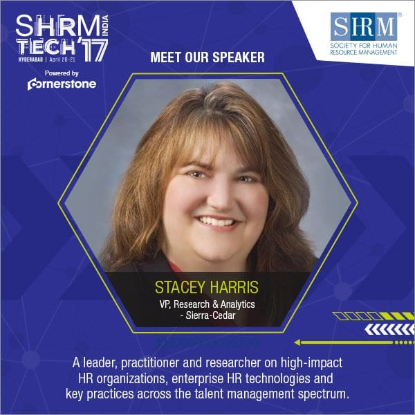 SHRM India to host its 3rd India Tech Conference & Exposition in April 2017
