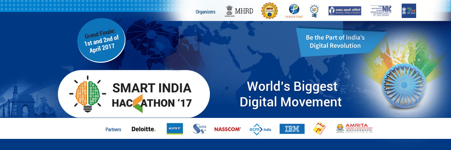 Prime Minister to address participants of Smart India Hackathon 2017 tomorrow