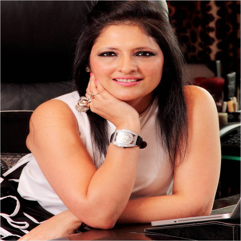 Women's Day Special Interview with Ms Sonica Malhotra, Joint Managing Director, MBD Group