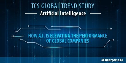 Artificial intelligence's (AI) greatest impact by 2020 will be in functions outside of IT such as marketing, customer service, finance and HR