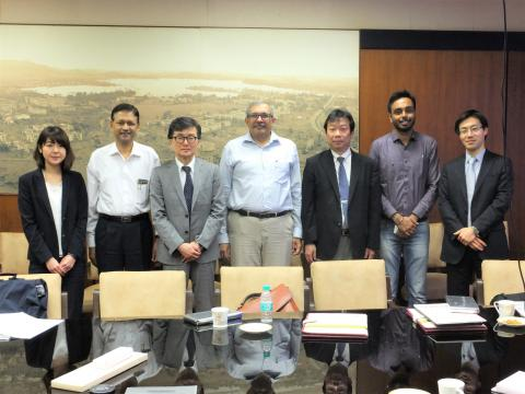 Japan Universities will offer scholarship for Indian students under Innovative Asia Programme
