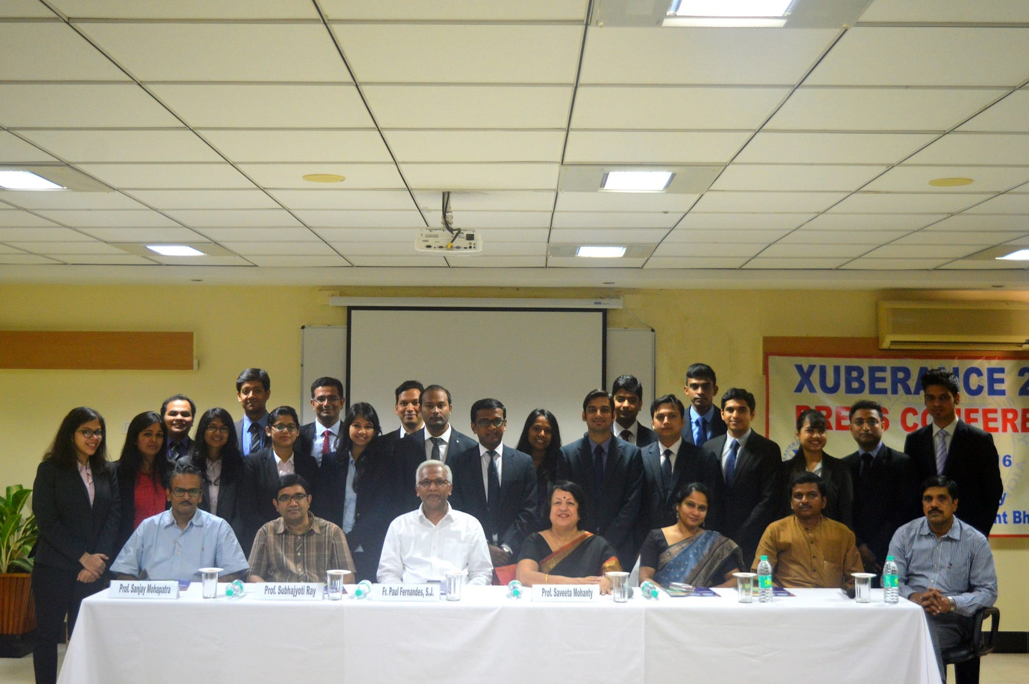 XIMB records successful placement session for 29th batch with 100% placement