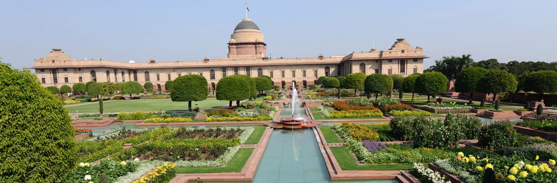 Fresh batch of innovation scholars, writers and artists begins in-residence programme in Rashtrapati Bhavan