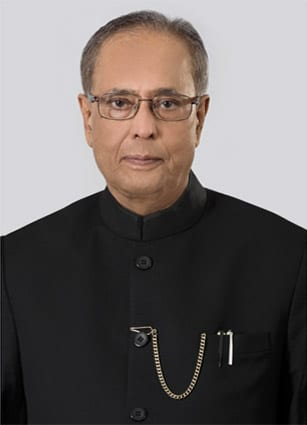 President of India to visit Mumbai tomorrow (17 March)