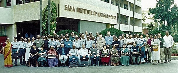 Saha Institute of Nuclear Physics PhD Admissions 2017-18 open: Apply now!