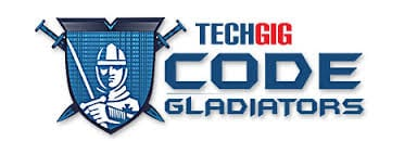techgig code gladiators -2017