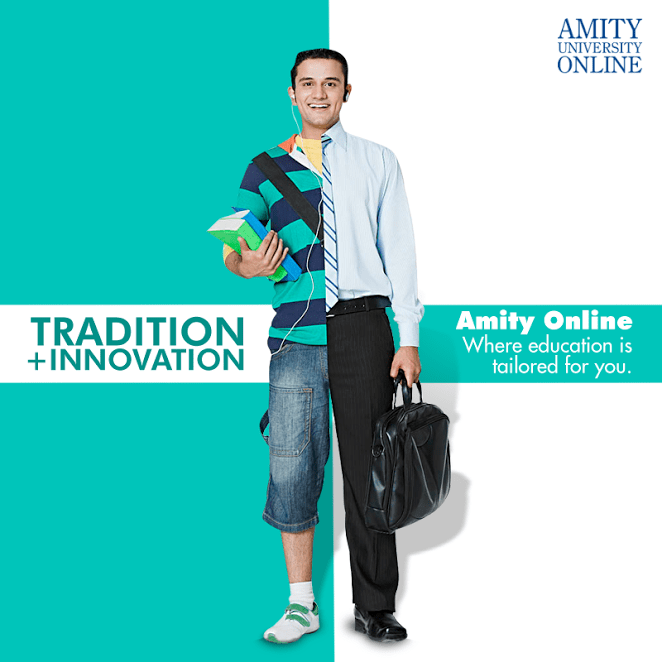 Amity University's Distance Education is Asia's top ranked institute in offering distance MBA program