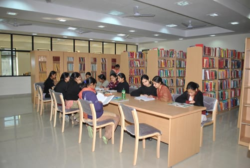Banasthali Vidyapith, a women university, invited application for MA, MTech, MBA, MPhil