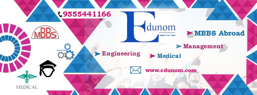 Edunom partners with CareerGuide.com to provide scientific method of career counselling to its students