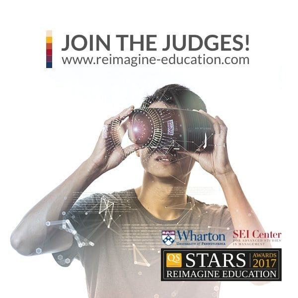 Reimagine Education competition is open for global Educational innovators