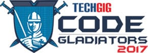 TechGig Code Gladiators 2017 registrations open and gaining huge response