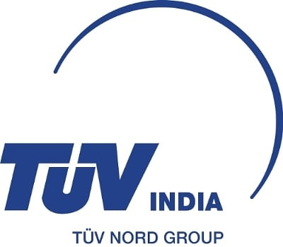 TUV India's training division now as 'TUV India Training Academy'