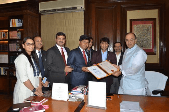 Institute of Company Secretaries of India (ICSI) crosses 50,000th CS Membership Mark