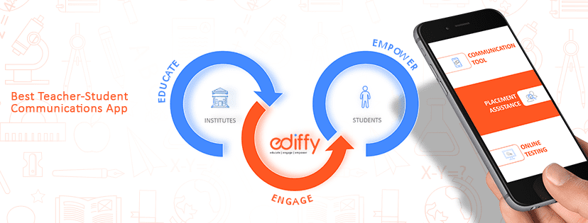 Mumbai-based Education App 'Ediffy', zooms into national footprint