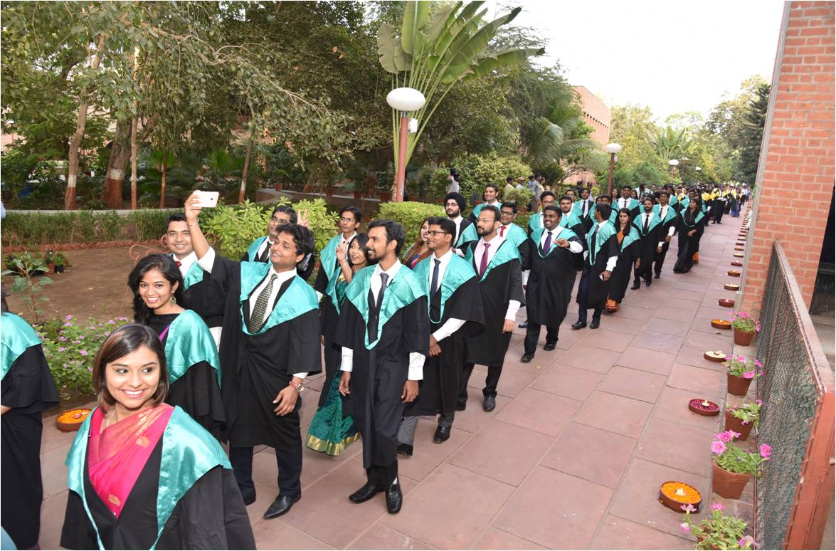 IIM Ahmedabad's PGP-Food and Agri-Business Management programme ranks globally No 1