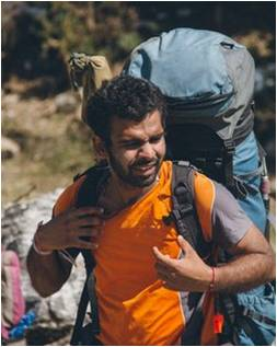 Tata Steel employee and Ex-IITian Hemant Gupta conquers Mount Everest