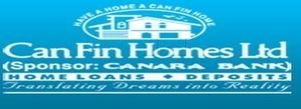 CanFin Homes Ltd recruiting finance professionals including 30 Junior Management Trainees
