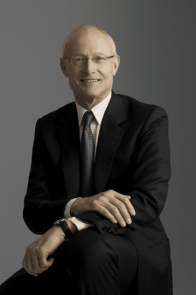Michael E. Porter, Professor Harvard Business School coming to India in May 2017