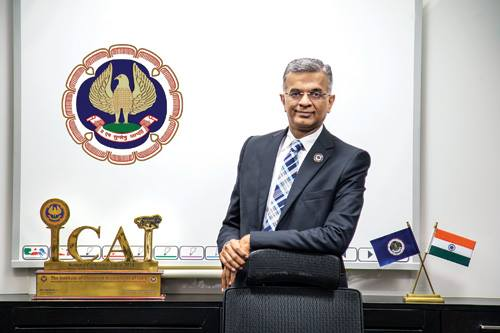 ICAI takes a series of initiatives for smooth implementation of GST