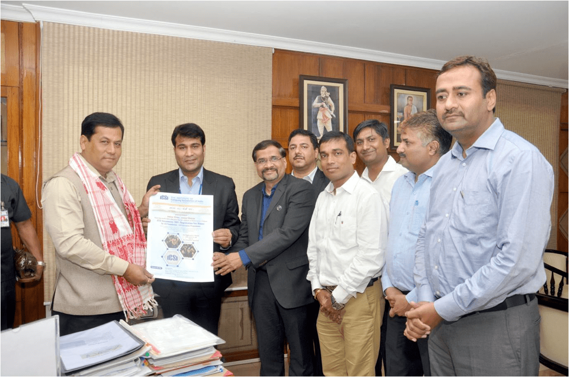 ICSI announces fee waiver in CS Foundation/Executive Programme for the students from North Eastern States