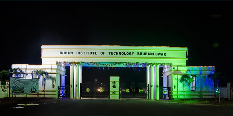 Open House, Q & A and awareness programme for Rankers of IIT-JEE by IIT Bhubaneswar on 18 July