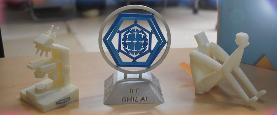 IIT Bhilai PhD Admission for Semester II 2017-18 open