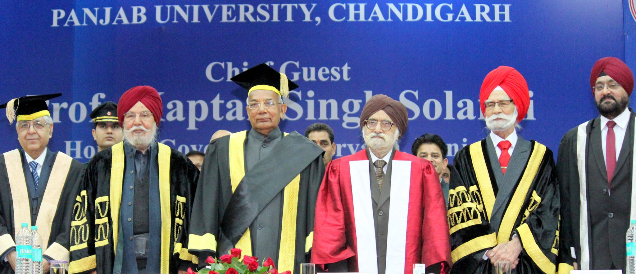 Admission open for 241 MPhil and 489 PhD seats in Punjab University, Chandigarh
