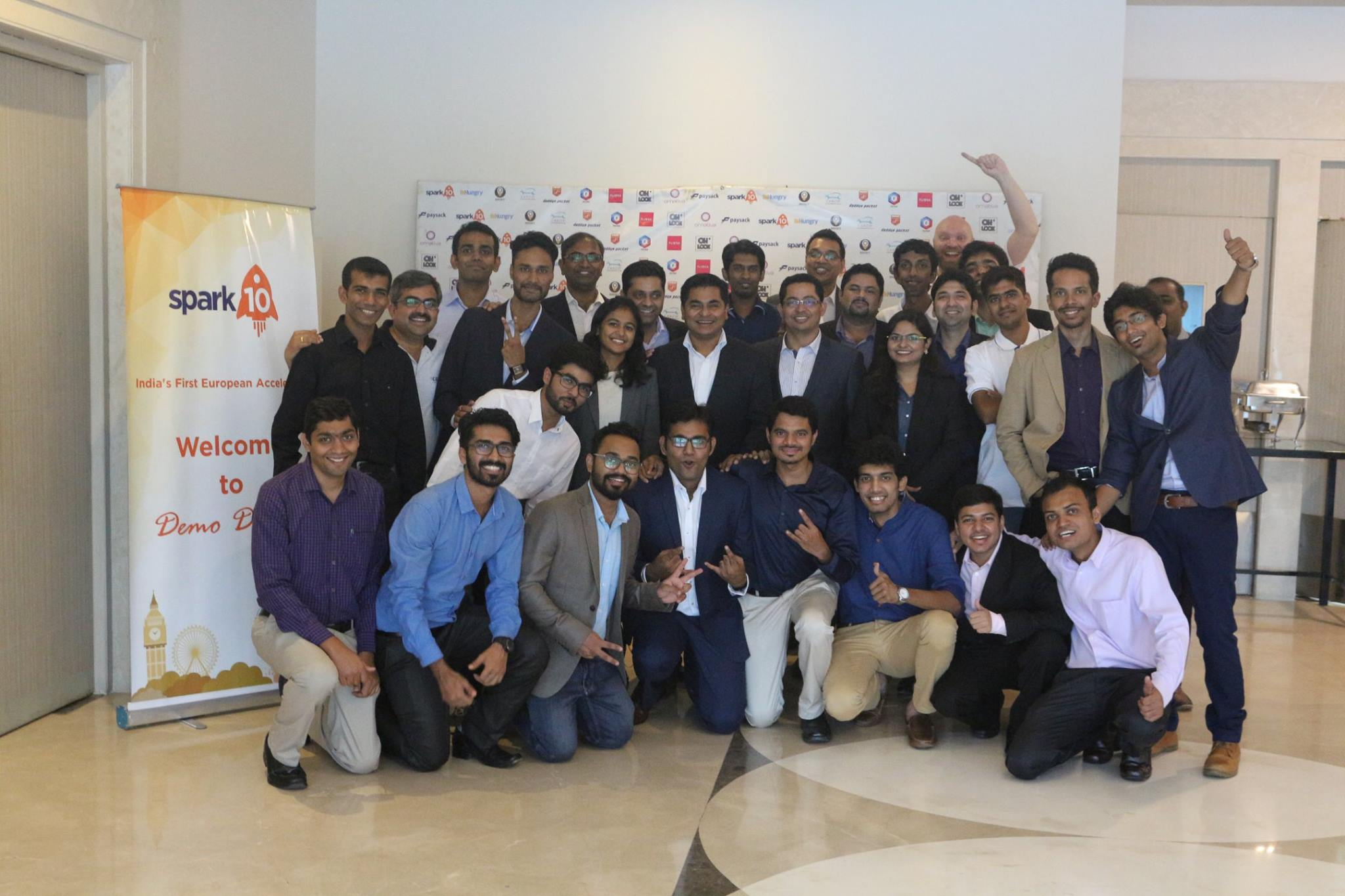 Spark10 launches its newly designed cohort for Indian Tech Startups