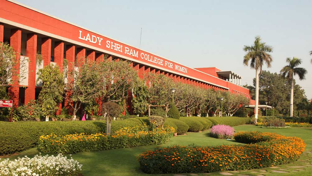 Lady Shri Ram College for Women is hiring Assistant Professors ! Apply now