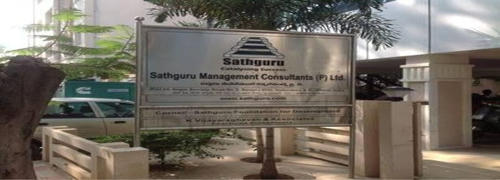 Sathguru Management Consultants, India, wins the prestigious 'Great Place to Work' certification