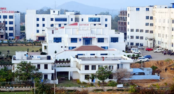 PhD admissions open under 25 subjects for 186 seats in NIMS University, Jaipur