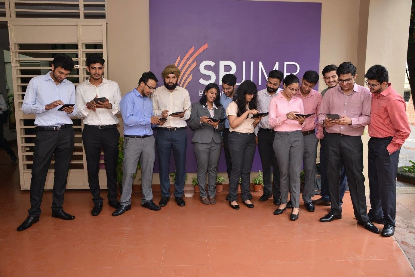 In a New Digital Initiative, SPJIMR partners with Amazon to move MBA Textbooks to Kindle e-readers