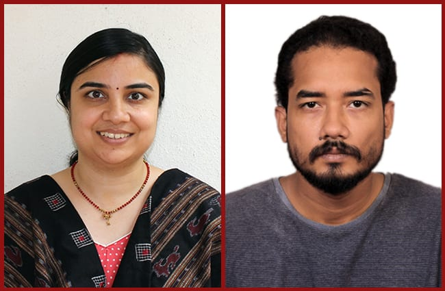 IIM Bangalore's FPM scholars receive Tata Motors Fellow Award for work in sustainable development