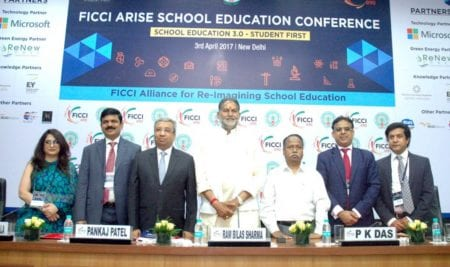 FICCI ARISE ramps up its efforts to promote quality education in India