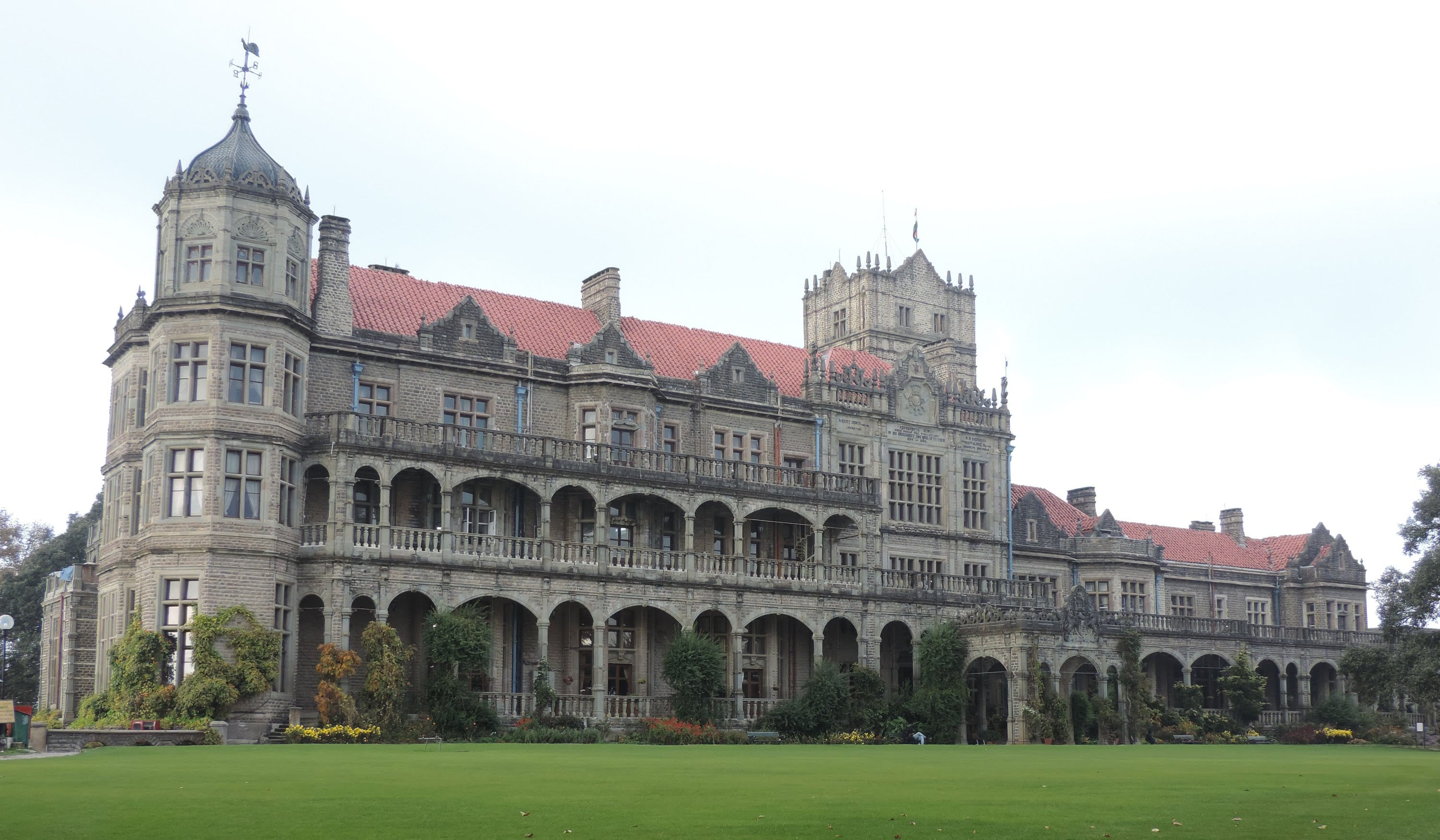 Indian Institute of Advanced Study (IIAS), Shimla invites applications for Award of Fellowships 2018