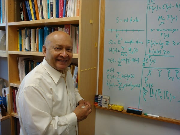Indian-born Stanford University professor bags Marconi Society Lifetime Achievement Award